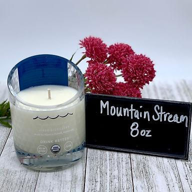 Mountain Stream - 8 oz