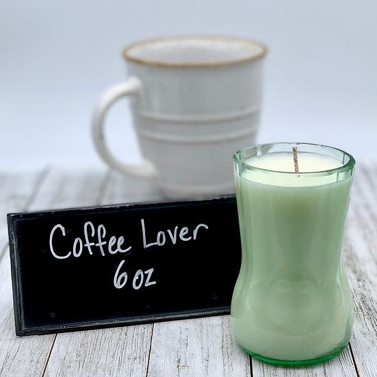 Coffee Lover - 6 oz