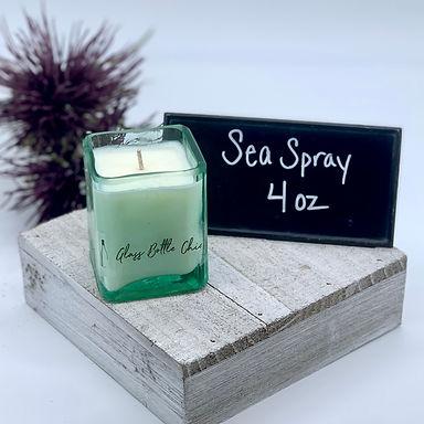 Sea Spray- 4 oz