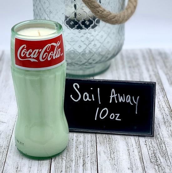 Sail Away- 10 oz