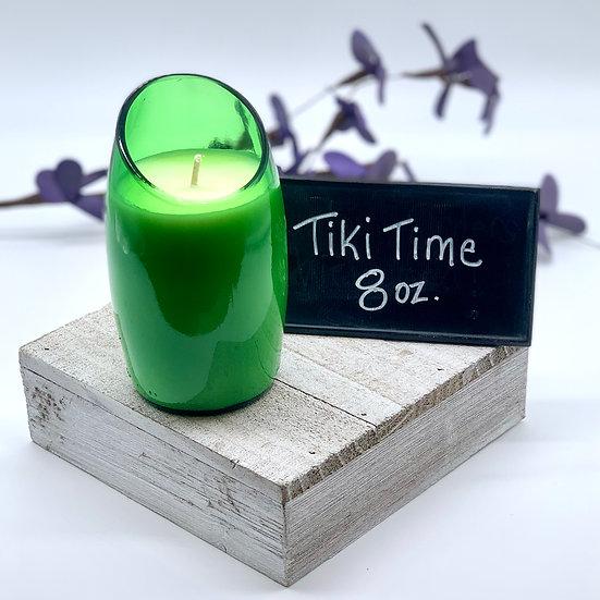 Tiki Time -8 oz
