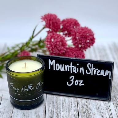 Mountain Stream - 3oz