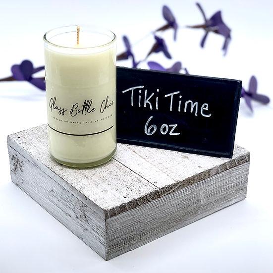 Tiki Time - 6 oz