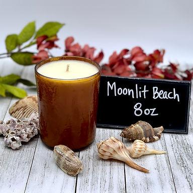 Moonlit Beach - 8 oz