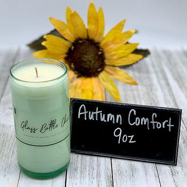 Autumn Comfort- 9 oz