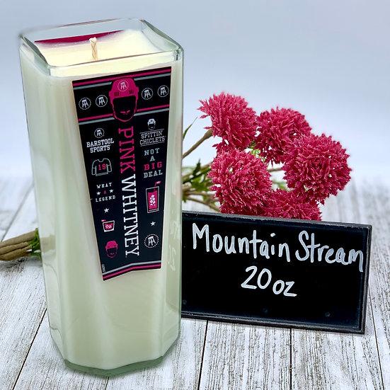 Mountain Stream - 20 oz