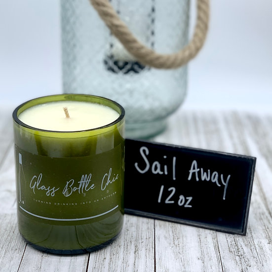Sail Away- 12 oz