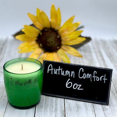 Autumn Comfort- 6 oz