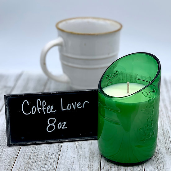 Coffee Lover - 8oz