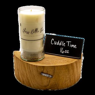 Cuddle Time