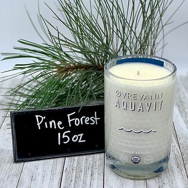 Pine Forest- 15 0z