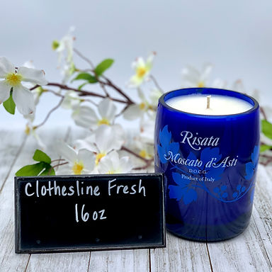 Clothesline Fresh- 16oz