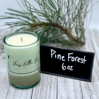 Pine Forest- 6 oz