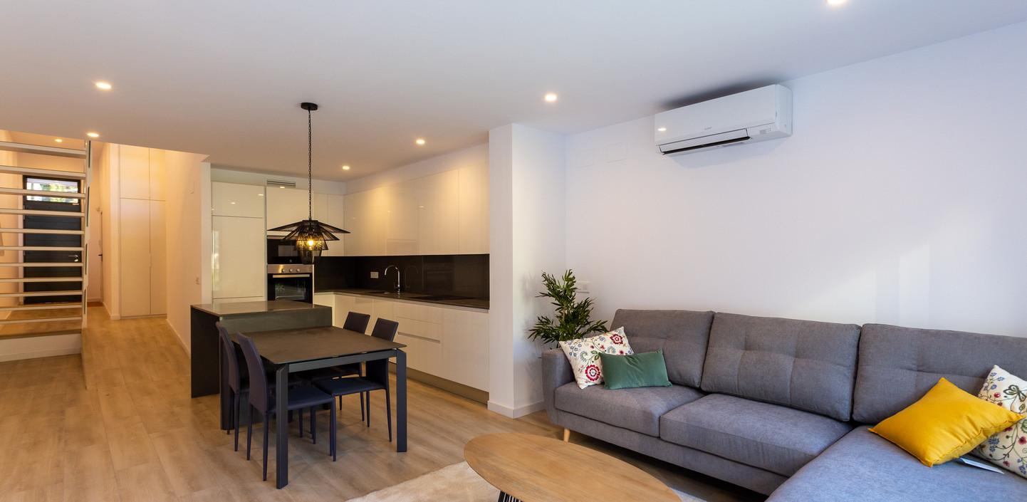 Гостиная / Livingroom