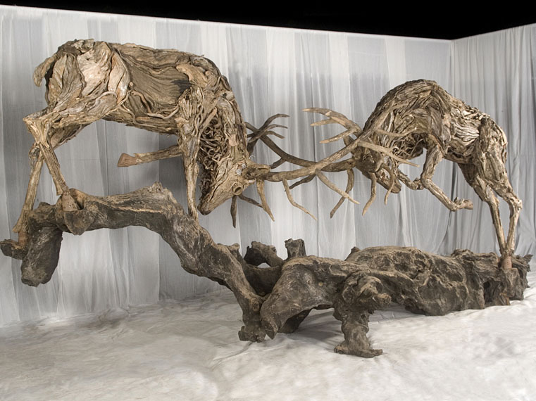 A-sculpture-of-two-rutting-stags-by-James-Doran-Webb-2.jpg