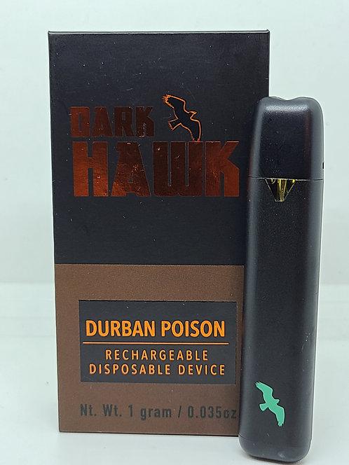 Dark Hawk - Durban Poison