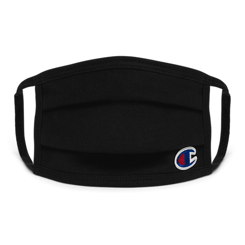 Champion Face Mask (5 Pack)