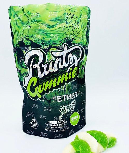 Runtz Gummies - Ether - 500mg