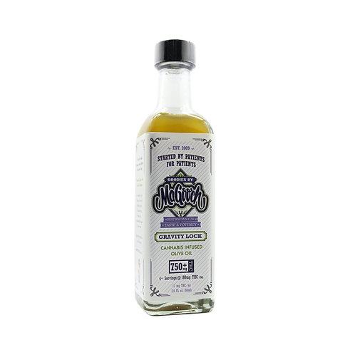 Magooch Olive Oil - 750mg