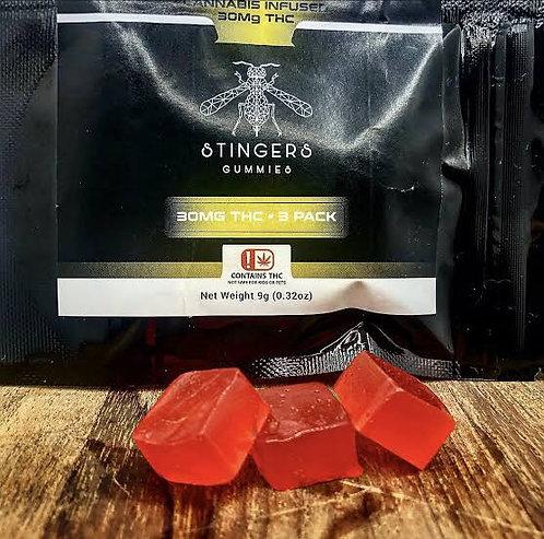 Stinger Gummies