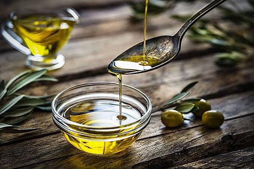 Sweet Lyfe Edibles Olive Oil