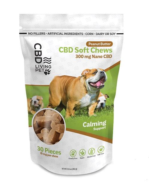 CBD Living Pet - Soft Dog Chew