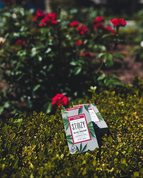 STIIIZY - Blue Dream Premium THC Pod - Sativa