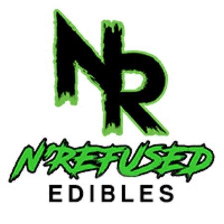 N'Refused Edibles - 500mg