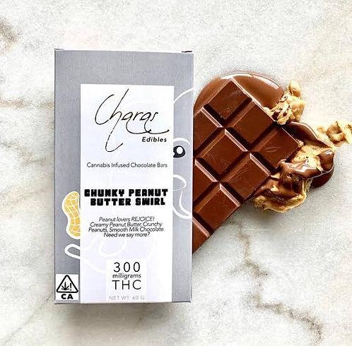 Charas Chocolate - 300mg