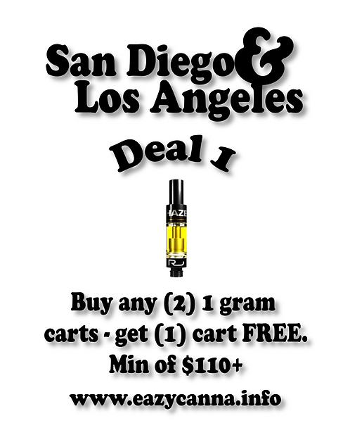 Cartridge Deal: Buy 2, Get 1 FREE