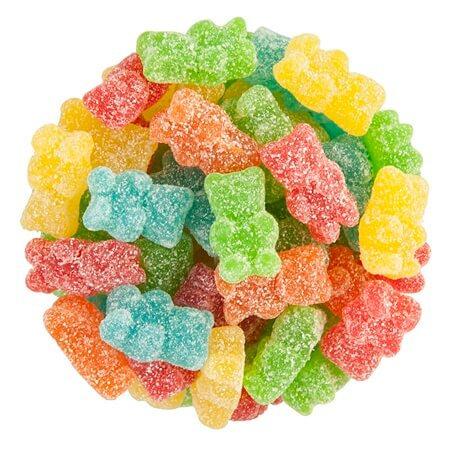 Bomb Bites Bulk Gummy Deal - 500mg - 8 Bags