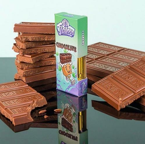 31 Flavors - Chocolate - 1 Gram