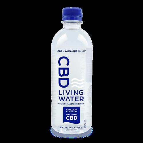 CBD Living - Water