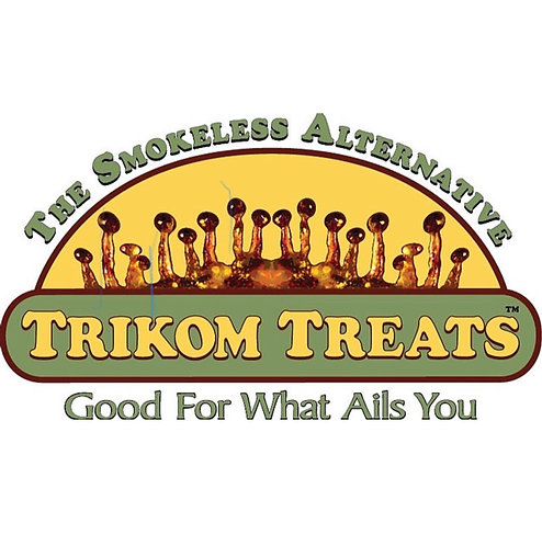 Trikom Treats - 150mg