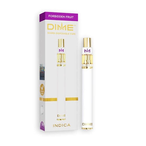 DIME Disposable - 500mg