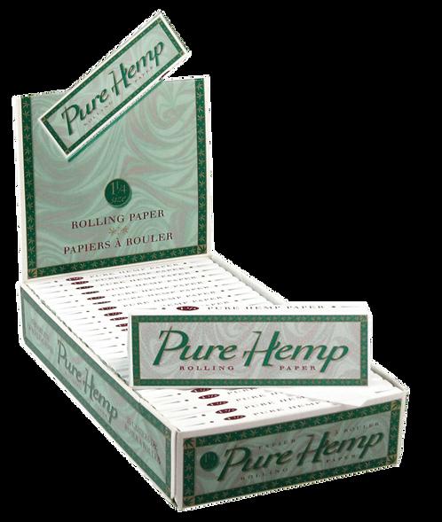 Pure Hemp Rolling Paper XL KING SIZE