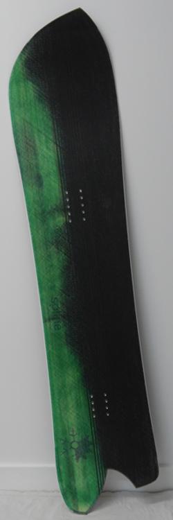 what-green-black