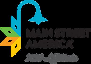 Mai Street 2020 Affiliate Logo