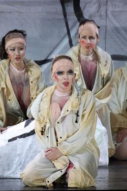 Klingsors Zaubermädchen (Parsifal)
