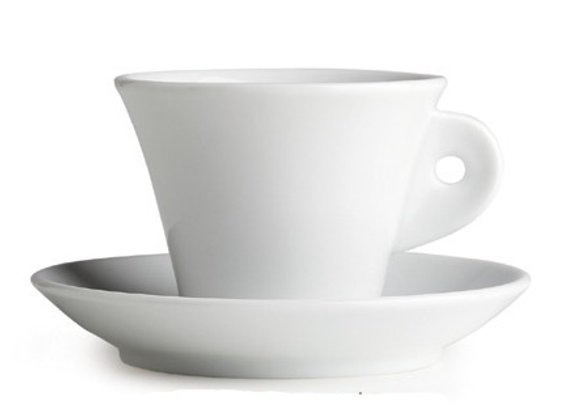 Trieste Cappuccino Cup - Set of 6