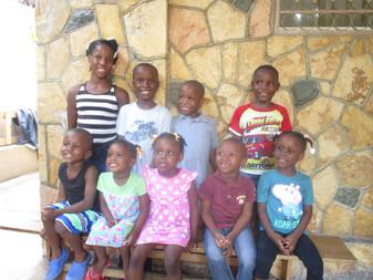 9 Residents of Children's Home