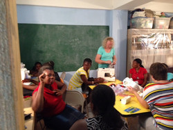 Community Sewing Class