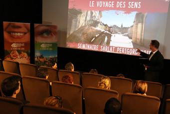 Séminaire - Tourisme d'affaires en Périgord Noir