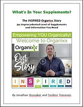 Organixx Book_Empowering You_Black Text.