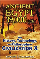 Book_Malkowski_Ancient Egypt 39,000 BCE.