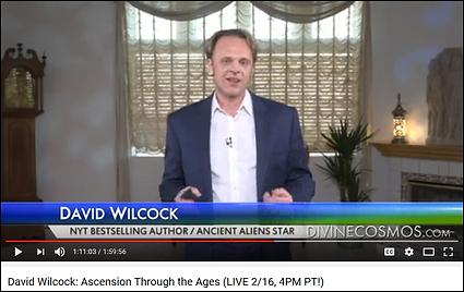 Awaken_David Wilcock Ascension Prophecie