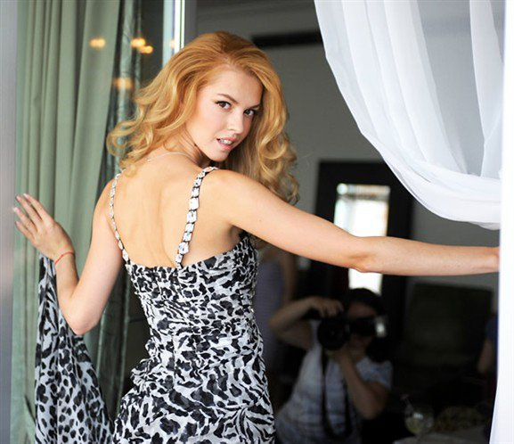 InStyle Russia 2011