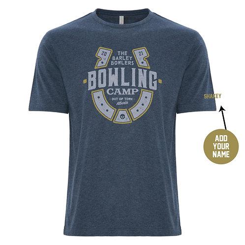 Bowling Camp T-Shirt