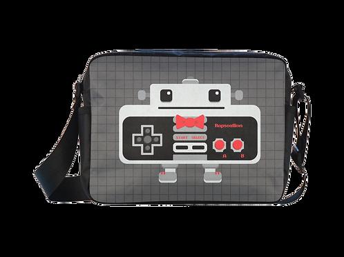 NES Robot Man Nylon Bag