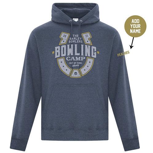 Bowling Camp Hoodie